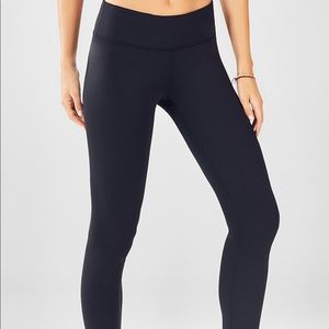 Fabletics Mid-Rise Statement Cold Weather Legging
